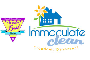 immaculateClean