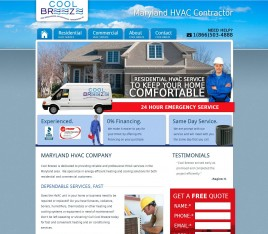 Carroll County, Maryland HVAC Contractor and Air Conditioning Repair Company
